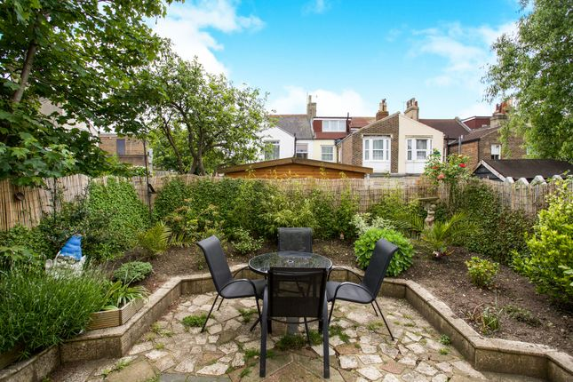 Thumbnail Flat for sale in St Aubyns Road, Portslade, Brighton