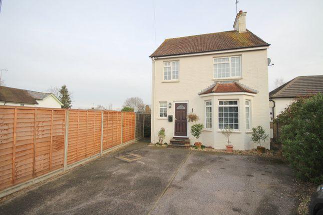 3 bed detached house for sale in Rusper Road, Horsham RH12 - Zoopla