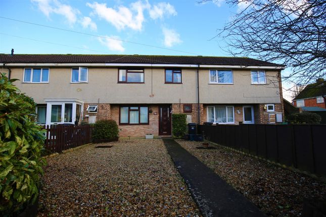 Thumbnail Property for sale in Huish Close, Highbridge