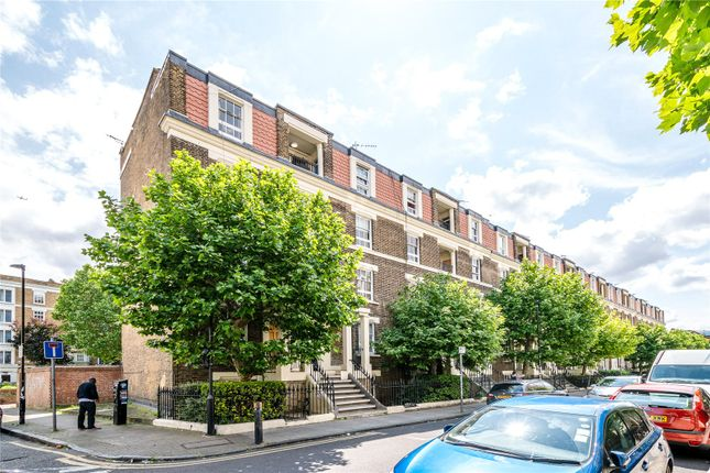 Thumbnail Flat for sale in Wilmot Street, Bethnal Green