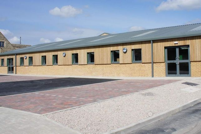 Thumbnail Office to let in Unit 2A-2B Tall Trees, Cirencester, Gloucester