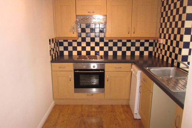 Kitchen of Colley Drive, Ecclesfield, Sheffield S5