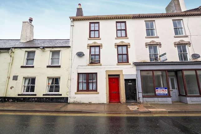 Thumbnail Property to rent in St. Cuthberts, Burnfoot, Wigton