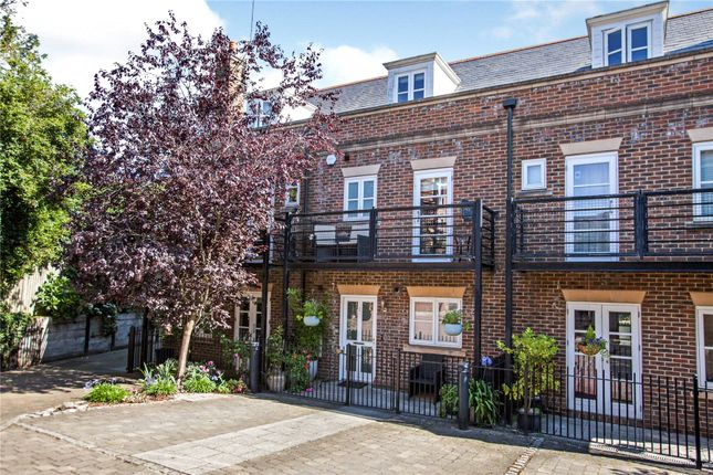 Thumbnail Terraced house for sale in Alexander Mews, High Street, Billericay, Essex