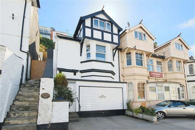 Thumbnail End terrace house for sale in King Street, Harbour Area, Brixham