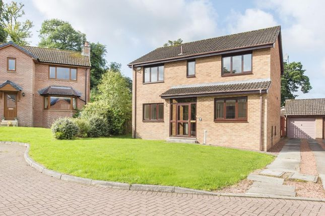 Thumbnail Property for sale in 6 Inchmurrin Place, Rutherglen, Glasgow