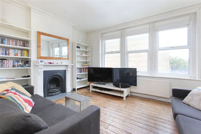 Thumbnail Flat for sale in Blandfield Road, Clapham South, London