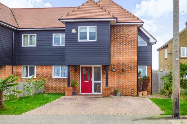 4 bed semi-detached house for sale in Stoke Road, Hoo, Rochester