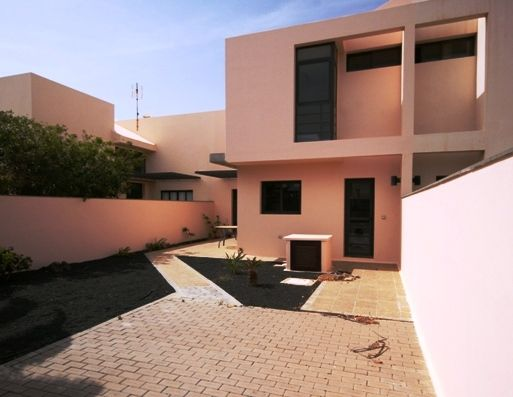 3 bed end terrace house for sale in Costa Teguise, Lanzarote, Canary Islands, Spain