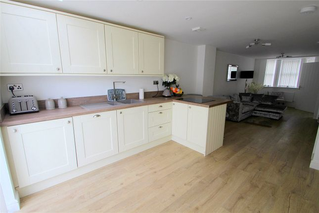 Thumbnail End terrace house to rent in Dartmouth Mews, Southville, Bristol