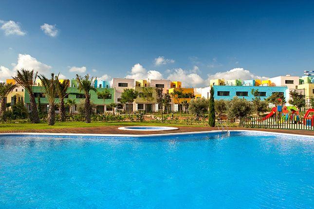 Thumbnail Block of flats for sale in Hacienda Sant Jordi Golf Resort, Castile-Leon, Spain