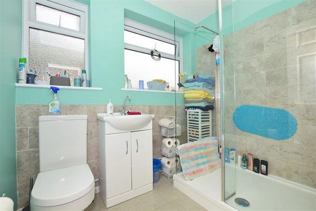 Shower Room of Orchard Close, Coxheath, Maidstone, Kent ME17