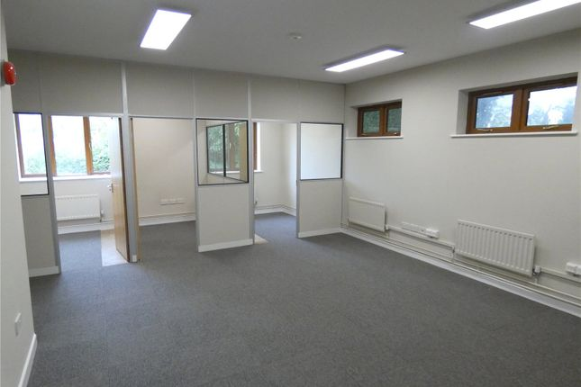 Thumbnail Office to let in Main Road, Itchen Abbas, Winchester