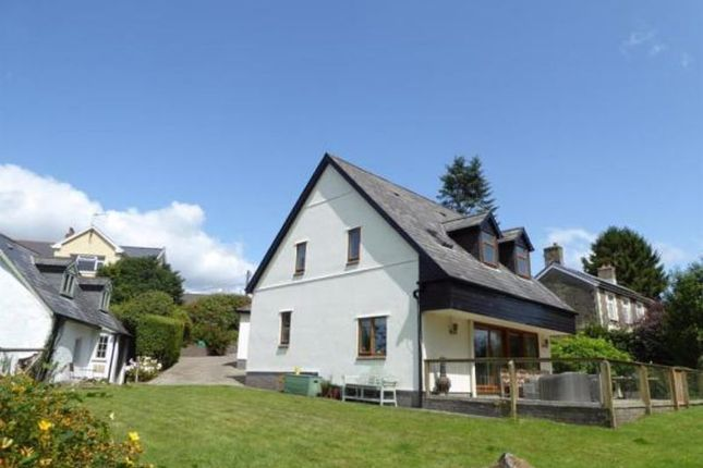 Thumbnail Property for sale in Rudry, Caerphilly