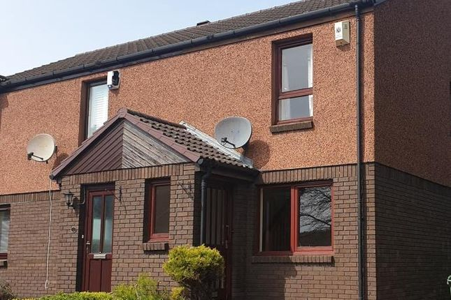 Semi-detached house to rent in Loretto Court, Musselburgh