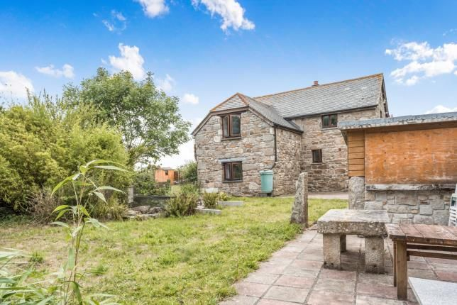Homes for Sale in Penzance - Buy Property in Penzance ...