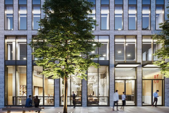 Thumbnail Office to let in Hylo, 103-105 Bunhill Row, Old Street