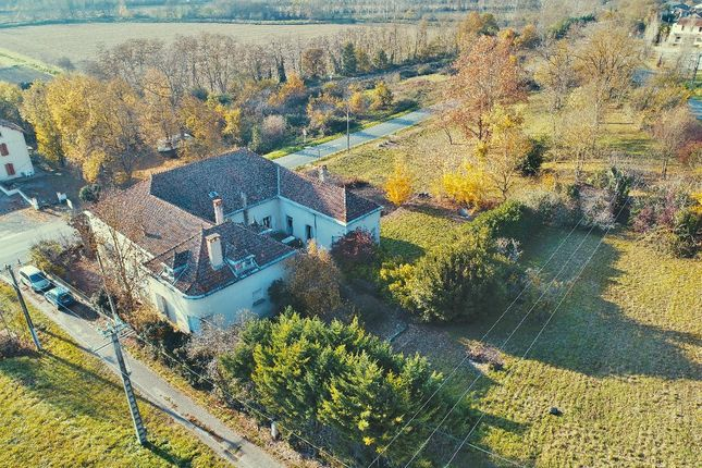 5 Bed Property For Sale In Midi Pyr N Es Gers Lectoure