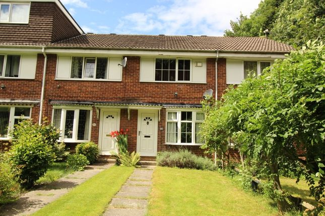 Thumbnail Terraced house to rent in Stanley Road, Chapeltown, Sheffield