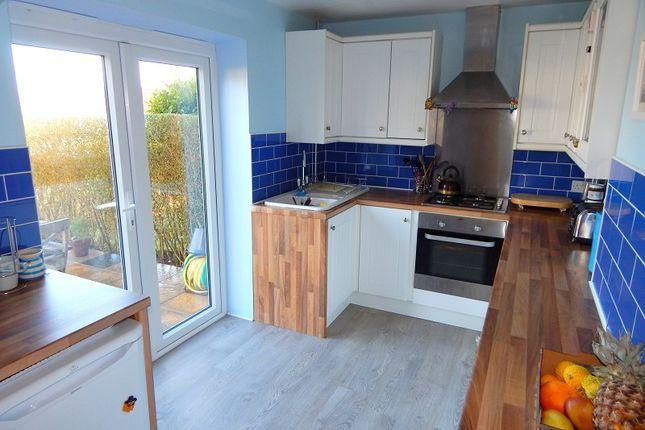 Kitchen of Greenbank Road, West Cross, Swansea SA3