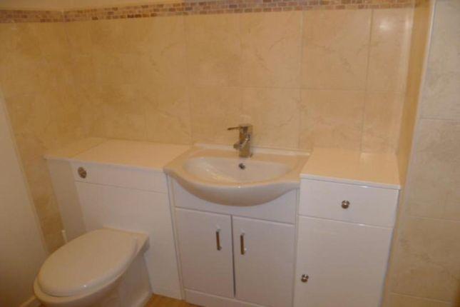 Shower Room W/C of Elgin Court, Perton, Wolverhampton WV6