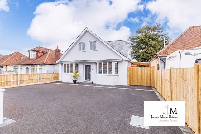 4 bed detached house for sale in Riverway, Christchurch BH23
