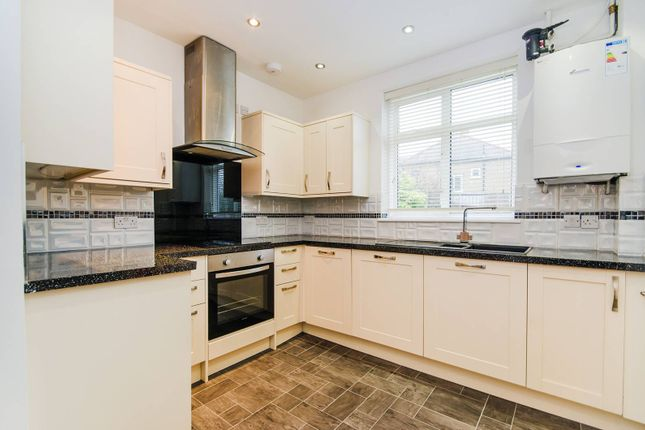 Thumbnail Property to rent in Crescent Gardens, Eastcote