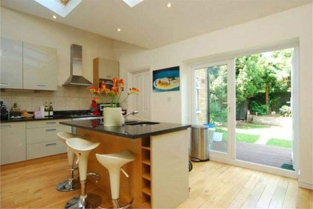 Thumbnail Terraced house to rent in Windmill Road, Ealing, London
