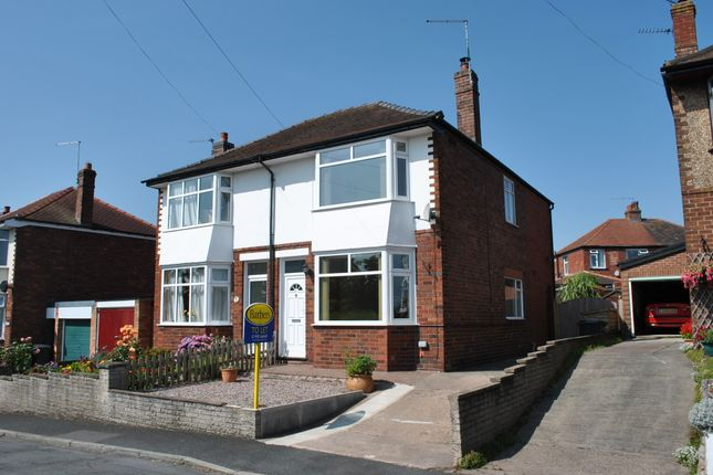 Thumbnail Semi-detached house to rent in Newport Road, Whitchurch, Shropshire