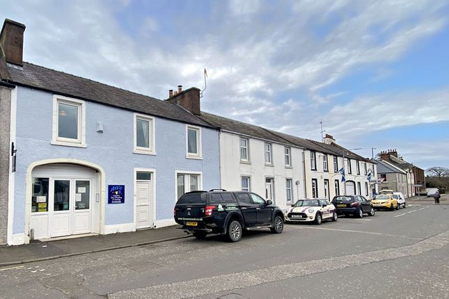 Thumbnail Terraced house for sale in St Andrew Street, Castle Douglas