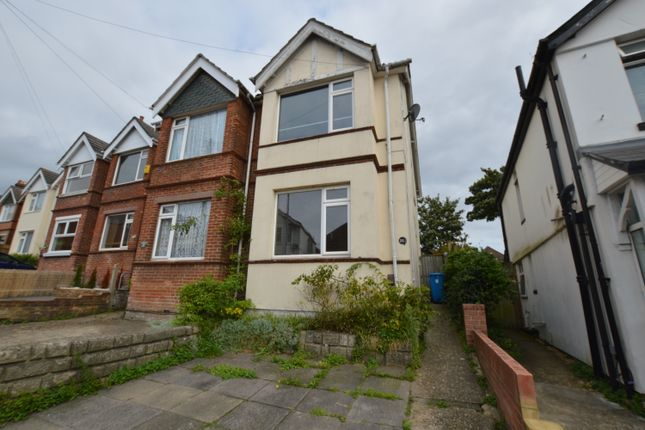 Thumbnail Semi-detached house for sale in Richmond Road, Parkstone