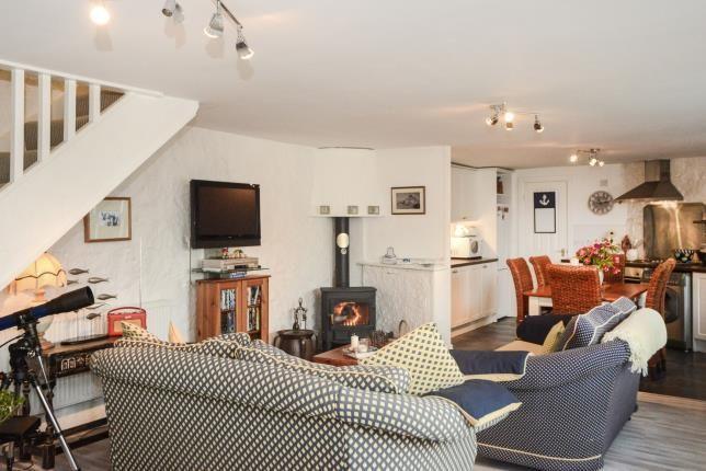 3 bed detached house for sale in Lon Isaf, Morfa Nefyn, Pwllheli, Gwynedd