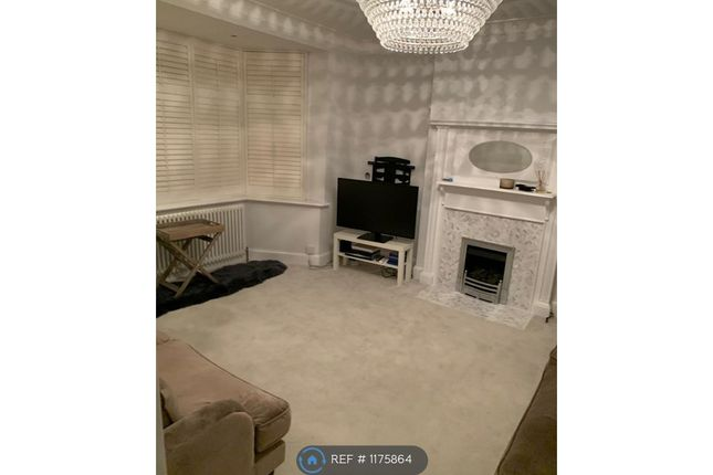 Thumbnail Semi-detached house to rent in Birley Road, London