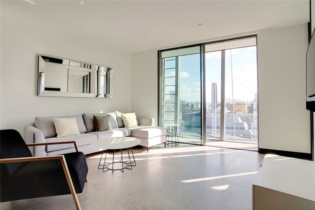 Thumbnail Flat to rent in One Blackfriars, 1 Blackfriars Road, London