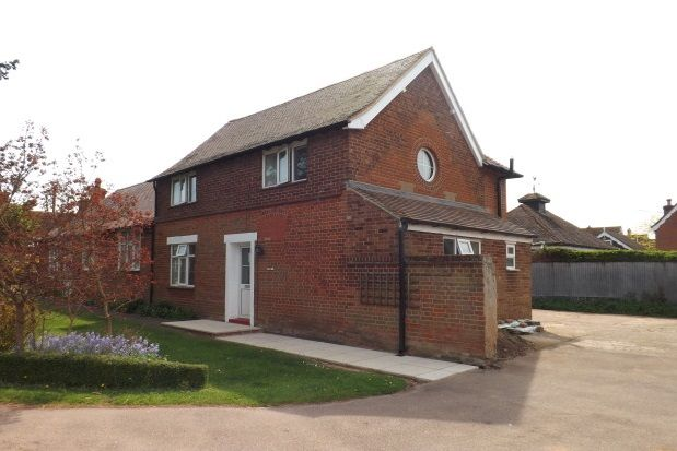 Thumbnail Property to rent in Southill Road, Broom, Biggleswade