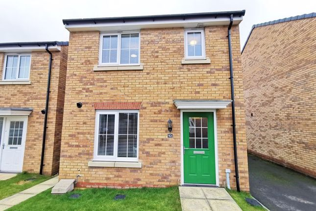 Thumbnail Detached house for sale in Western Industrial Estate, Lon-Y-Llyn, Caerphilly