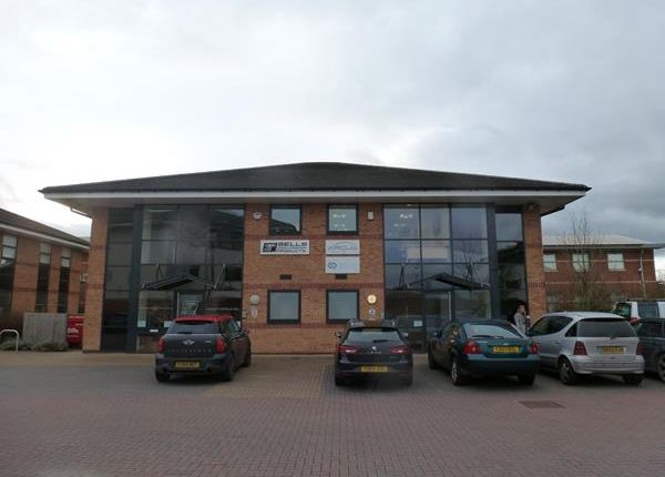 Thumbnail Office for sale in Unit 5, Mariner Court, Calder Park, Wakefield