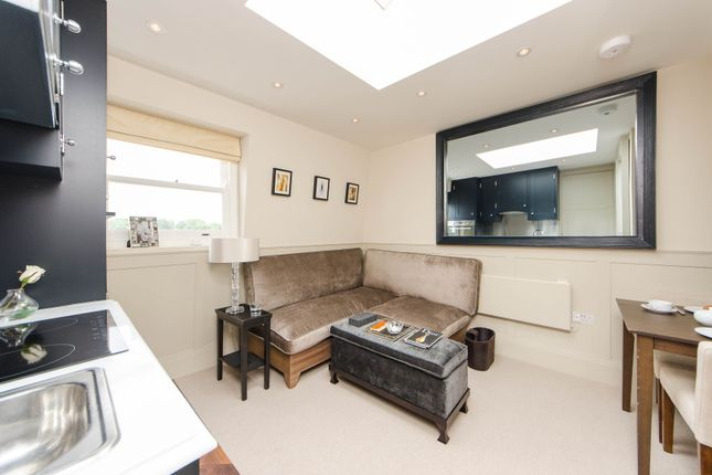 Thumbnail Flat to rent in Parson Green, Parson Green