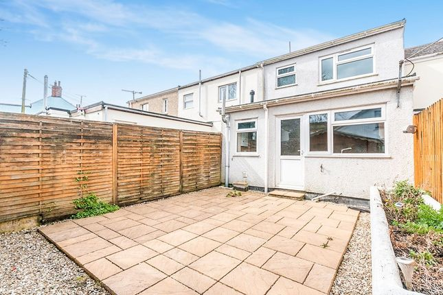 Thumbnail Terraced house for sale in Pengegon Moor, Pengegon, Camborne
