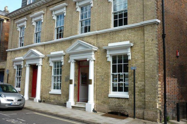 Museum Street, Ipswich IP1