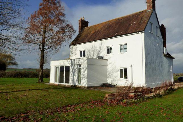 Thumbnail Detached house to rent in Weston On Avon, Stratford-Upon-Avon