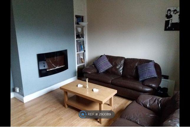Thumbnail Flat to rent in Thornbridge Grove, Sheffield