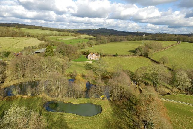 Thumbnail Farm for sale in Stonehurst Lane, Five Ashes, Near Mayfield