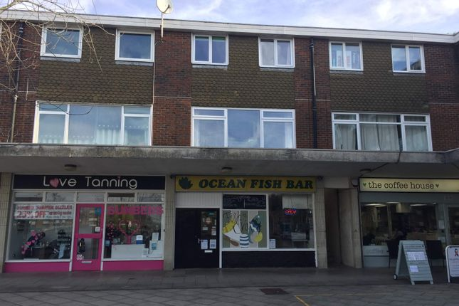 Thumbnail Restaurant/cafe to let in Fish Bar, Poole