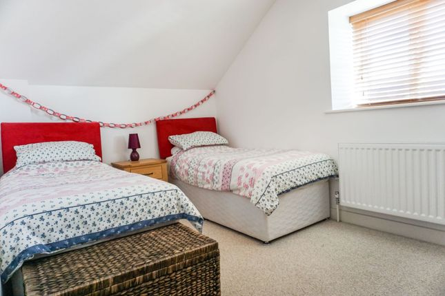 Bedroom of Elm Road, Mannamead, Plymouth PL4