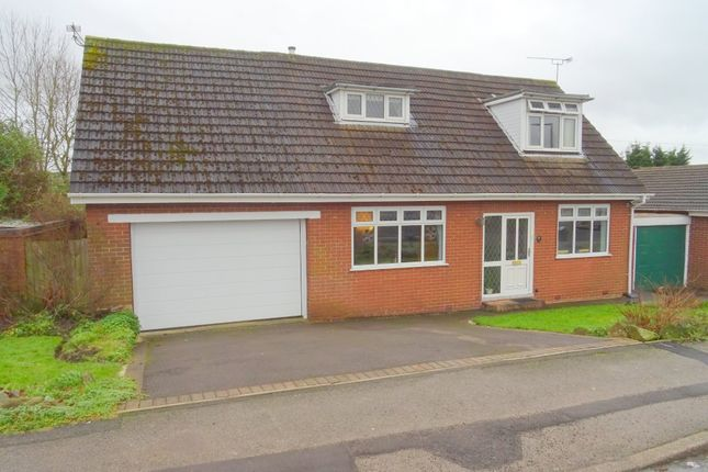 Thumbnail Detached house to rent in Maple Avenue, Ripley
