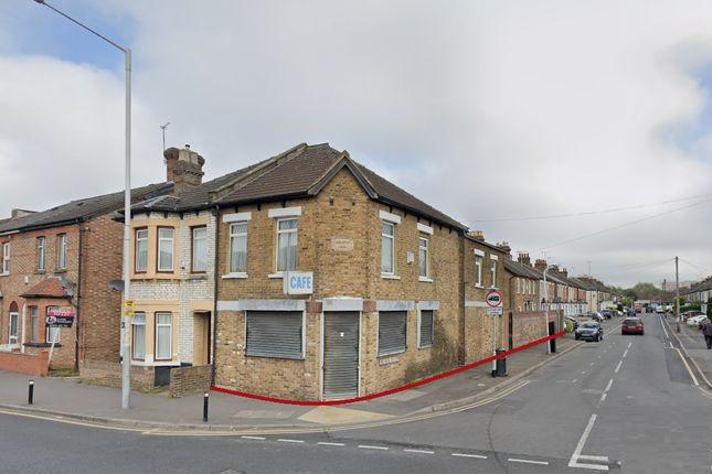 Thumbnail Retail premises for sale in 121, Uxbridge