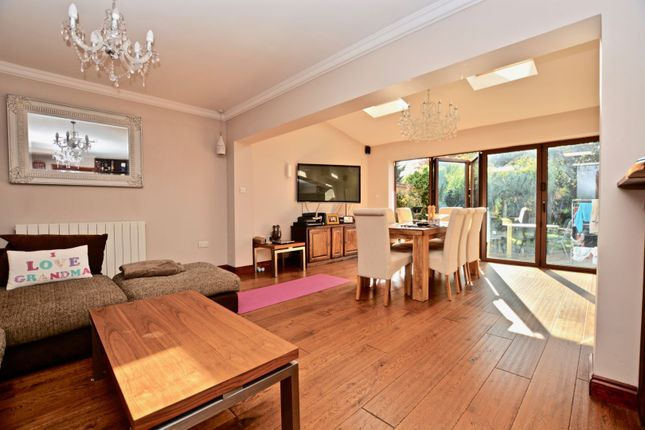 Thumbnail Detached house for sale in Cumberland Road, Ashford