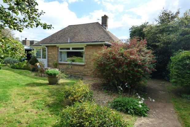 Thumbnail Bungalow to rent in Limerstone, Newport