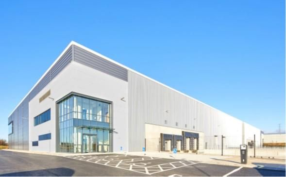 Thumbnail Light industrial to let in Ln 50, Junction 4 M61, Bolton, Greater Manchester